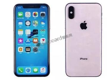 iPhone XS拆解:IP68级防尘防水+人脸识别真的可靠吗?