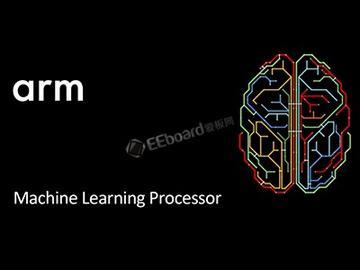Arm的AI处理器时间上已经落后?数据又将如何影响AI芯片市场的竞争?