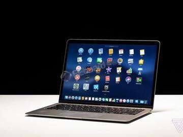 [图]苹果:T2安全芯片会阻止部分第三方产品维修