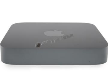 2018款Mac Mini拆解:可升级内存完美回归