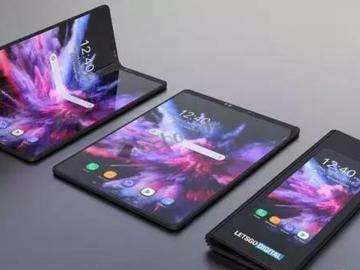 华为的可折叠屏手机将会采用三星的可折叠还是LG的可折叠屏?拭目以待!