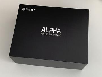 (金鼠纳福)搞定恩智浦I.MX6U系列开发学习?一块板子就够了-正点原子I.MX6U-ALPHA评测
