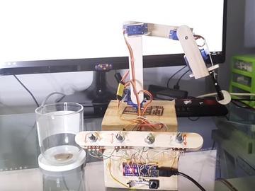 4个可以在家自己动手diy的创意电路应用方案
