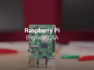 树莓派官宣:设计者亲身解答关于树莓派4B的疑问