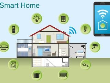 智能家居实现多级控制,三级定时控制器电路设计