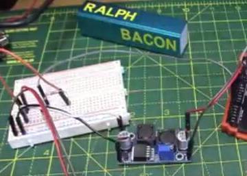 如何随时保护的你数据?-不如动手diy一个基于Arduino的外部电池监视器电路方案