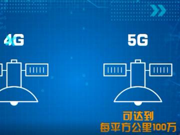 从4G到5G:哪些行业又将迎来变革
