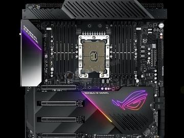 美蛋上架华硕Dominus Extreme,专属Intel 28核心:售价1.22万