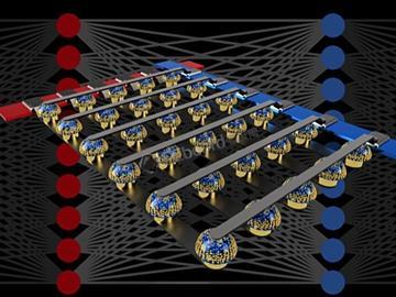 IBM表示:通过模拟芯片,机器学习可以加速一千倍