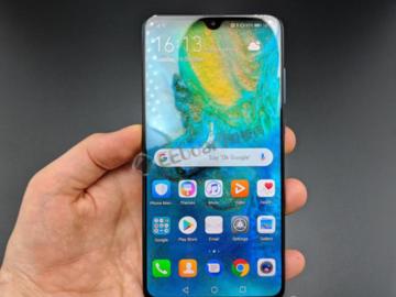 2019年最新智能手机电池寿命排名:华为Mate20竟被打败