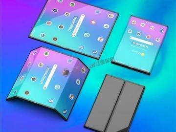 为什么几乎所有主流厂商都在布局可折叠手机?