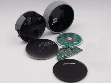 亚马逊Echo Dot智能音箱: 越来越聪明的音箱