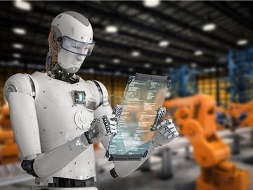 物流机器人迎来爆发,万亿市场谁主沉浮