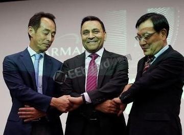 三星要收购NXP和格芯?还是在搞鬼?