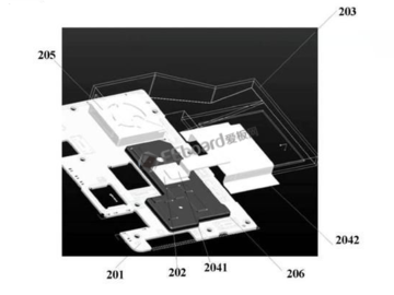智能手机PC化进程又进一步——努比亚主动散热技术