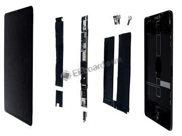 新款12.9 寸iPad Pro拆解:解密Apple Pencil无线充电构造