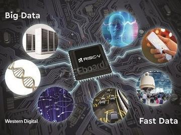 芯原微董事长戴伟民:RISC-V带来新商机,造福两岸IC设计业