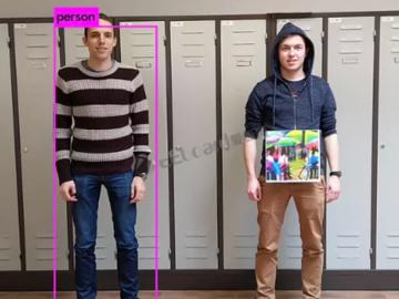 【视频】欺骗AI图像识别系统,其实没那么难
