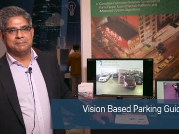 实现智慧交通的智能停车系统