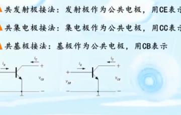 共集电极电路解析