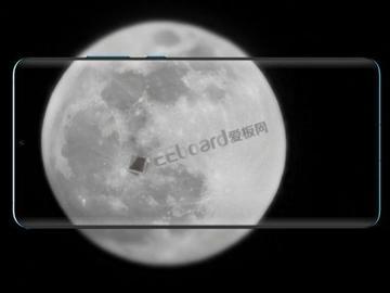 华为P30 Pro拍月亮是不是P的?