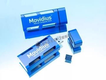 英特尔将在两年后停止支持Movidius神经计算棒