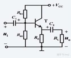 放大器中的中频段动态参数