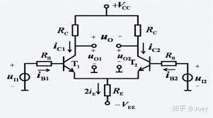 放大器的输入电阻