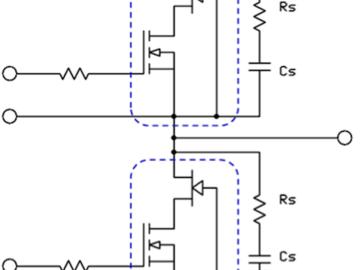 使用小型缓冲器来解决快速切换问题(超实用干货)