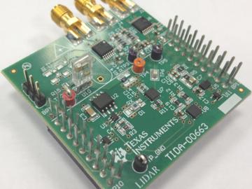 雷达脉冲ToF电路设计(一)