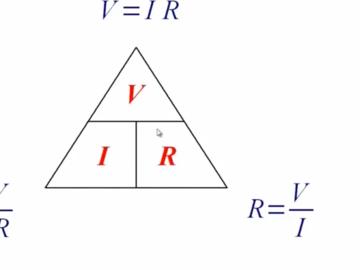 欧姆定律so easy——电路基础1