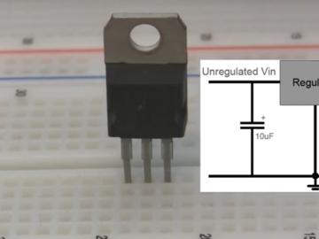 线性稳压器是如何发挥作用的?