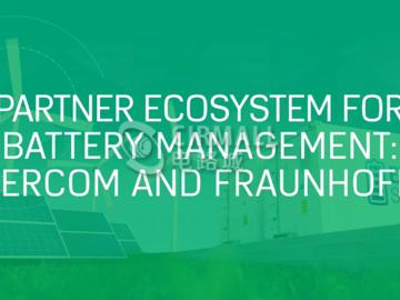 电源管理系统也有生态?——ADI合作伙伴生态解决方案