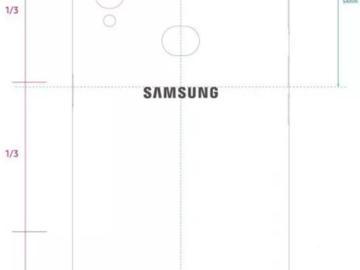 三星Galaxy A10s 曝光:指纹识别器,3900mAh电池,双摄像头