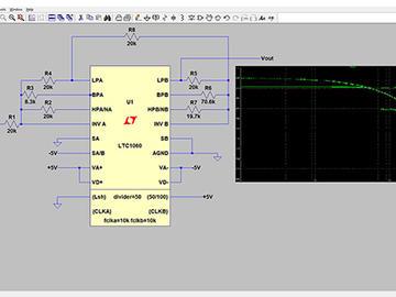 物联网电路设计中的滤波电路分析