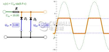 什么是双向限幅电路?