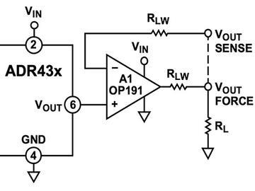 稳定电压基准电路设计必须知道的要点