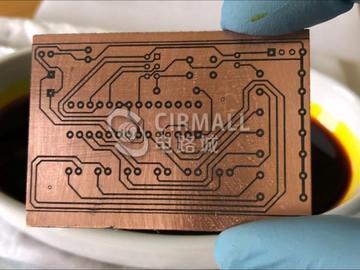桌面级PCB设计平台CircuitMega