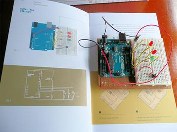 在改变世界的这条道上,Arduino做得并不比树莓派差