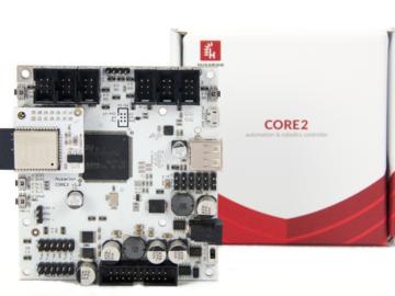 基于CORE2-ROS的四軸飛行器/機器人電路方案設計