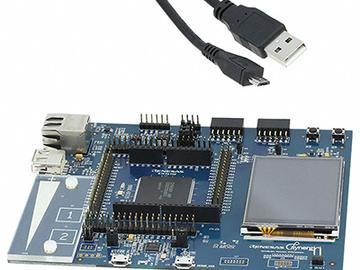 基于STM32微控制器的RTOS物联网电路设计平台