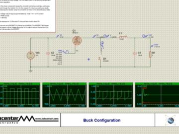 超实用电路设计仿真软件Proteus,5分钟掌握必备操作技巧