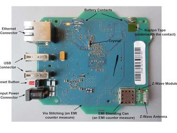 物联网传感器+无线网组合,统治智能家居