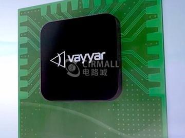 Vayyar Imaging公司宣布推出用于汽车传感器的4D点云应用
