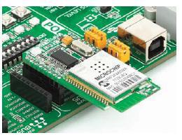 基于LBEE5ZSTNC-523模块的低功耗可穿戴医疗电路设计