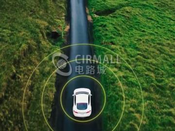 为自动驾驶汽车提供360°安全防护解决方案——ADI Drive360