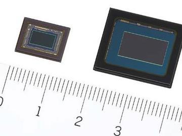 索尼4K图像传感器IMX415,为监控电路方案而生