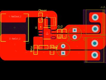 【项目实录】开关电源PCB绘制过程