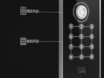 [项目展示]基于STM32的真·智能门锁