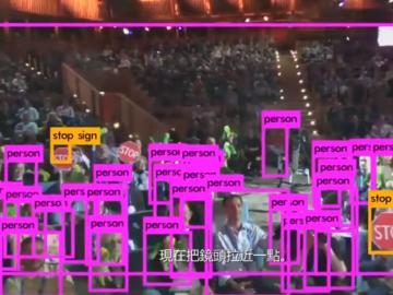 [TED演讲]这套计算机视觉系统的准确率竟已达到99%以上